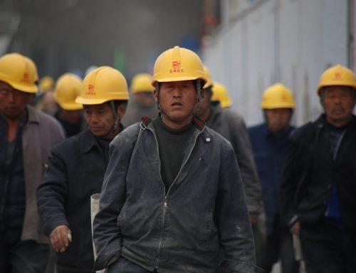 Chinesen übernehmen Ihre Firma
