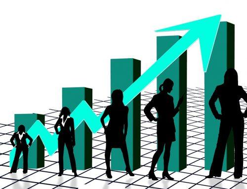 Factoringquote steigt auf 7%