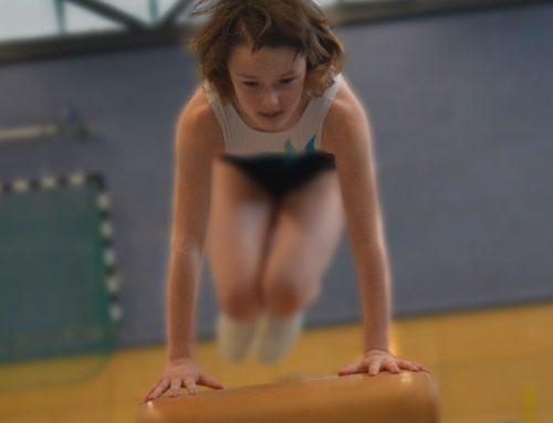 Fitness-Studio finanzieren