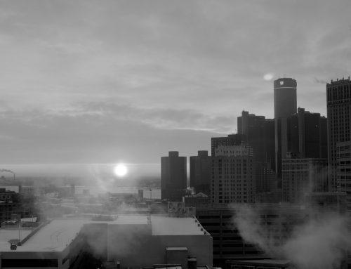 Stadtpleite: Detroit gibt auf