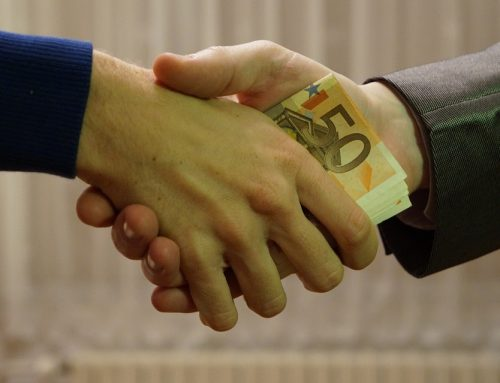Bestehen Sie auf Unabhängigkeit Ihres Maklers!