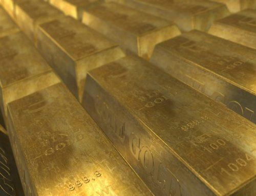 Wo ist unser Gold?