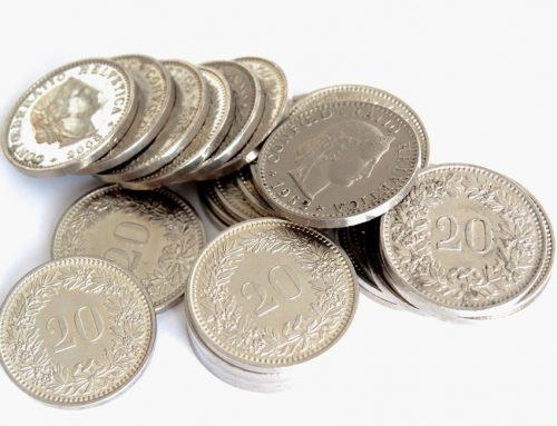 Mit Factoring von niedrigen Zinsen profitieren