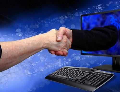 Online-Rechnungssystem für Ihren Webshop