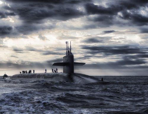 Leasing von Atom-U-Booten