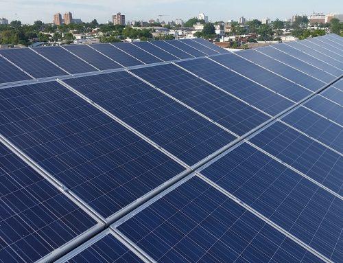 Liquidität für die Solarindustrie
