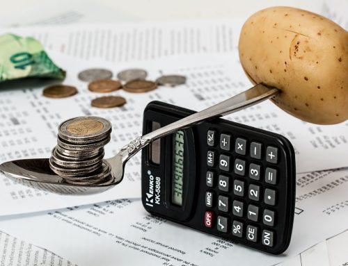 Finanzplan: Bleiben Sie zahlungsfähig
