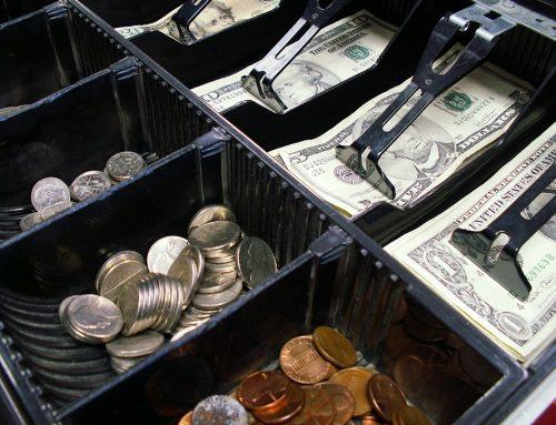 Liquidität steigern durch Forderungsverkauf