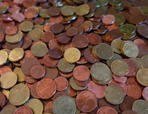 Degussa: Bloß kein Bargeld