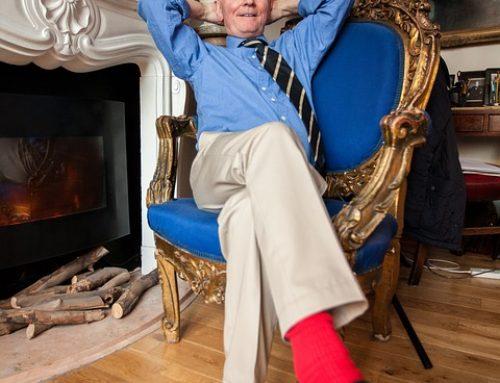 Warren Buffett:  Factoring – gefällt mir!