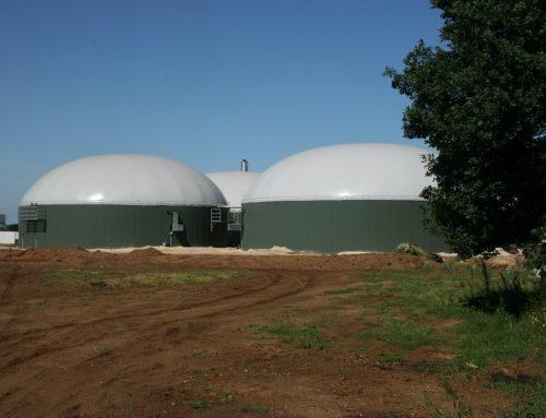 Biogasanlagen – Finanzierung