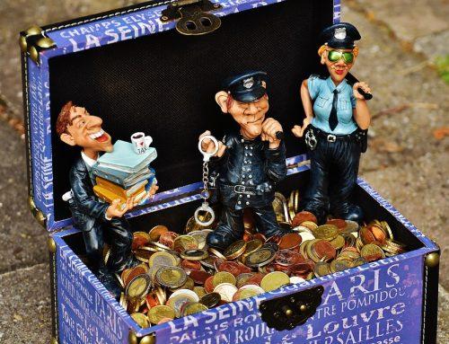 Betrug: Opfer sind mittelständische Firmen