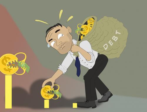 Raus aus den Schulden
