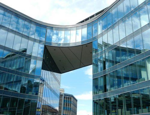 Finanzierung der Betriebsimmobilie: Immobilienmakler