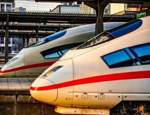 Bahn: Millionenverlust durch Belegstau