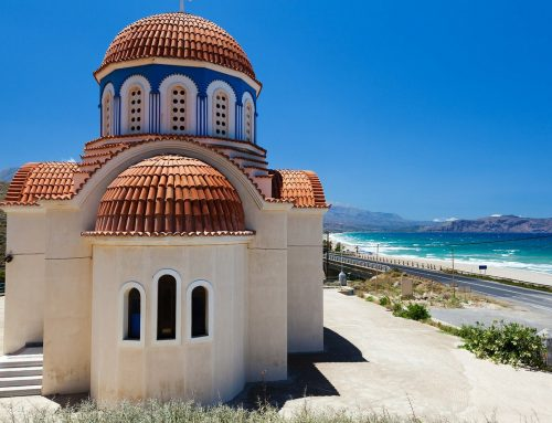 Griechenlands Kreditkrise