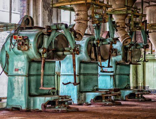 Betrieb modernisieren: Finanzierung über Leasing