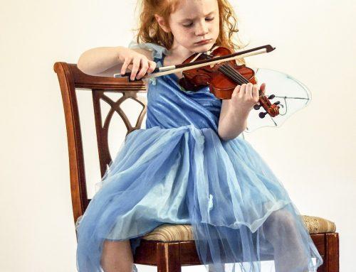 cashflow-Problem im Geigenhandel
