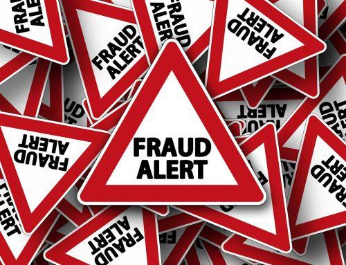 Fintech wird Opfer von Betrug