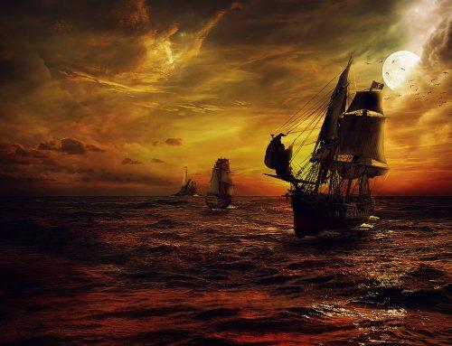 Störtebeker: Der Pirat war Inkassounternehmer