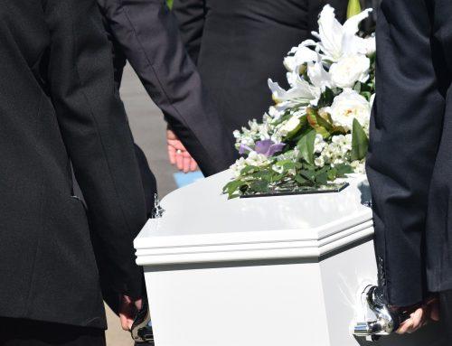 Wer zahlt für die Beerdigung?